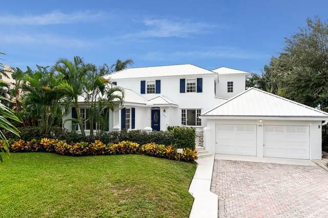 200 Belmonte Road, West Palm Beach, FL 33405 (#RX-10697033) :: Dalton Wade