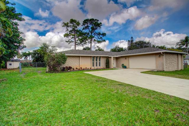 3097 Hoylake Road, Lake Worth, FL 33467 (MLS #RX-10697044) :: Castelli Real Estate Services