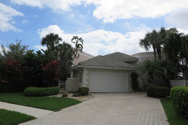 7772 Travlers Tree Drive, Boca Raton, FL 33433 (MLS #RX-10697045) :: Dalton Wade Real Estate Group
