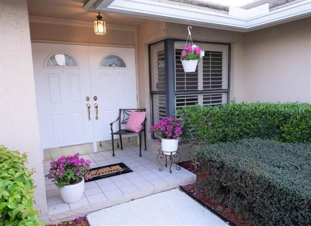 1745 22nd Avenue N, Lake Worth, FL 33460 (#RX-10697048) :: Posh Properties