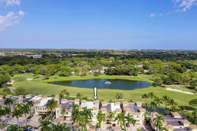 204 Resort Lane, Palm Beach Gardens, FL 33418 (#RX-10697050) :: The Reynolds Team/ONE Sotheby's International Realty