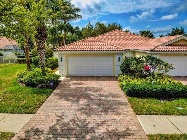 851 Niemen Drive, Palm Beach Gardens, FL 33410 (#RX-10697059) :: The Reynolds Team/ONE Sotheby's International Realty