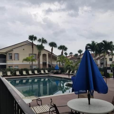 815 W Boynton Beach Boulevard 11-107, Boynton Beach, FL 33426 (#RX-10697077) :: Ryan Jennings Group