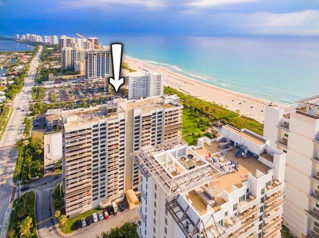 3400 N Ocean Drive #102, Riviera Beach, FL 33404 (#RX-10697080) :: The Power of 2 | Century 21 Tenace Realty