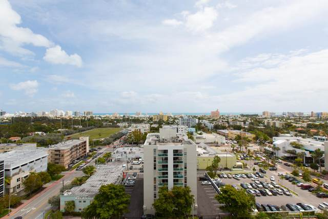 1000 West Avenue #1408, Miami Beach, FL 33139 (MLS #RX-10697101) :: Dalton Wade Real Estate Group