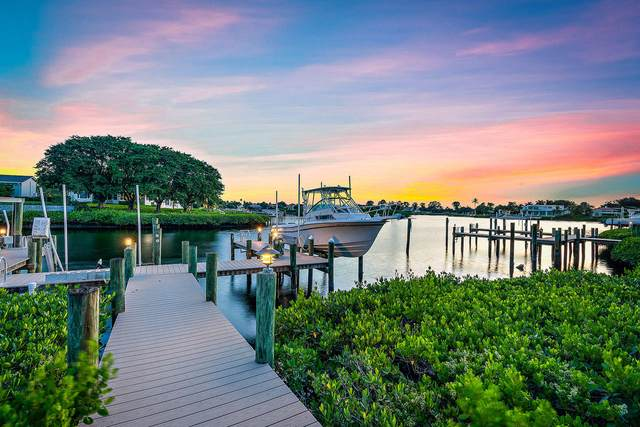 2103 Captains Way, Jupiter, FL 33477 (MLS #RX-10697106) :: Castelli Real Estate Services
