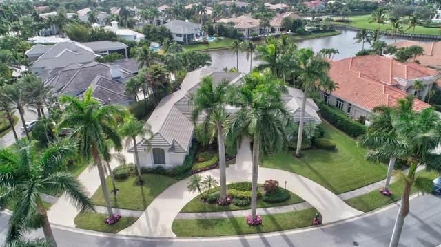 17759 Lake Estates Drive, Boca Raton, FL 33496 (MLS #RX-10697113) :: Dalton Wade Real Estate Group