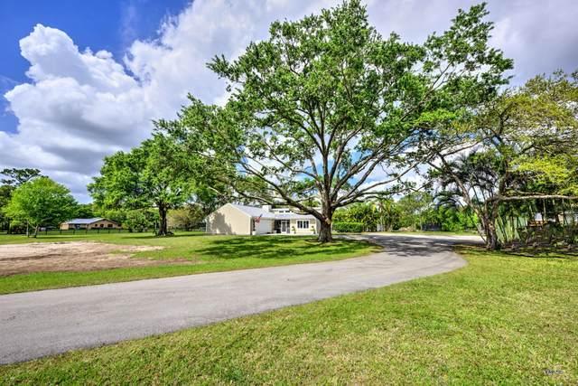 5665 SW Woodham Street, Palm City, FL 34990 (MLS #RX-10697123) :: Berkshire Hathaway HomeServices EWM Realty