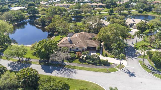 4213 SW Gleneagle Circle, Palm City, FL 34990 (#RX-10697128) :: Baron Real Estate
