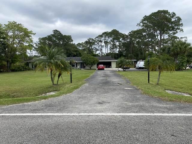 17772 Bridle Lane, Jupiter, FL 33478 (MLS #RX-10697143) :: Castelli Real Estate Services