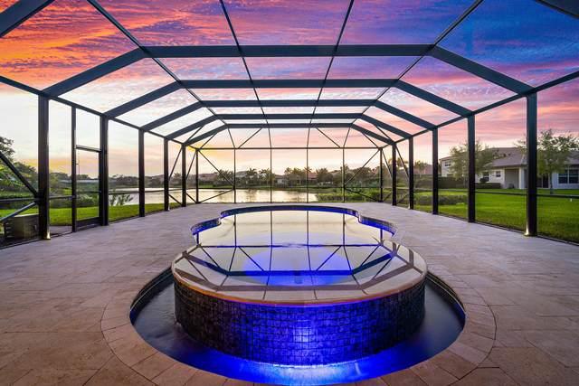310 Rudder Cay Way, Jupiter, FL 33458 (MLS #RX-10697157) :: Castelli Real Estate Services