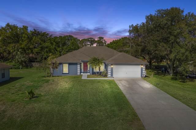 7104 Santa Clara Boulevard, Fort Pierce, FL 34951 (MLS #RX-10697161) :: The Jack Coden Group