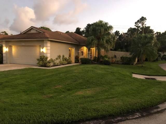 120 Sims Creek Court, Jupiter, FL 33458 (#RX-10697181) :: Treasure Property Group