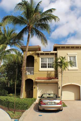 4991 Bonsai Circle #213, Palm Beach Gardens, FL 33418 (#RX-10697183) :: Ryan Jennings Group