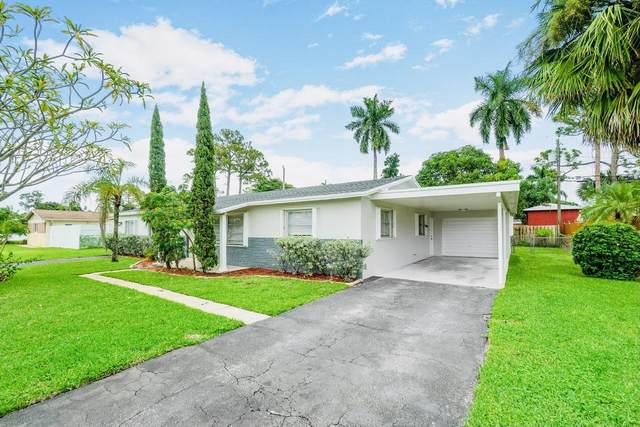 1674 Maypop Road, West Palm Beach, FL 33415 (MLS #RX-10697185) :: The Paiz Group