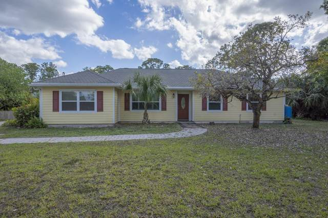 11266 159th Ct. N Court N, Jupiter, FL 33478 (MLS #RX-10697192) :: The Paiz Group