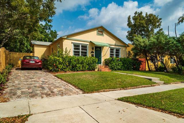 829 Nathan Hale Road, West Palm Beach, FL 33405 (MLS #RX-10697202) :: The Paiz Group