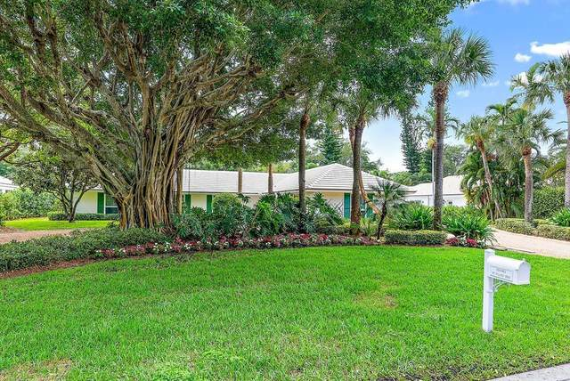 876 Village Road, North Palm Beach, FL 33408 (MLS #RX-10697205) :: The Paiz Group