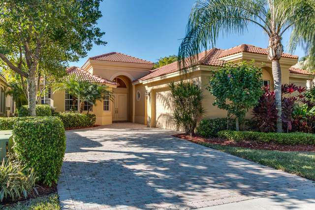 10544 Northgreen Drive, Lake Worth, FL 33449 (MLS #RX-10697207) :: The Paiz Group