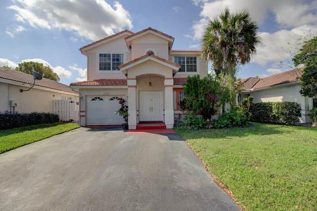 13532 NW 5th Court, Plantation, FL 33325 (MLS #RX-10697220) :: Berkshire Hathaway HomeServices EWM Realty