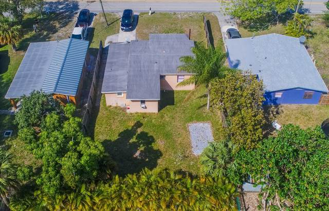 232 NW Baker Road, Stuart, FL 34994 (MLS #RX-10697233) :: Castelli Real Estate Services