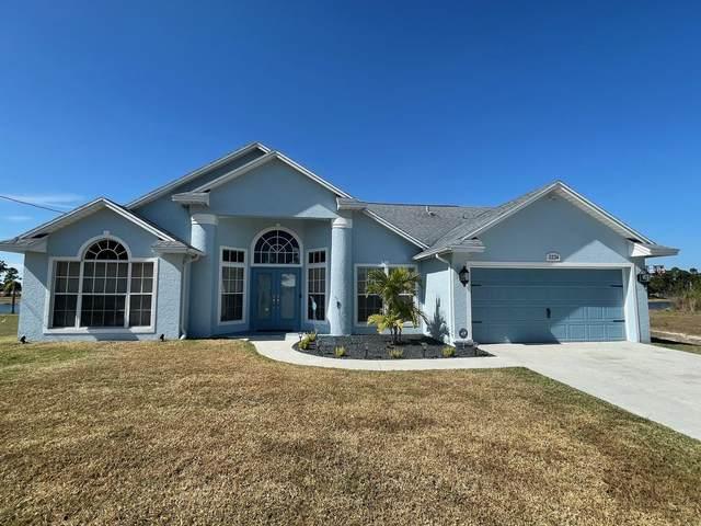 Address Not Published, Port Saint Lucie, FL 34953 (MLS #RX-10697234) :: Castelli Real Estate Services