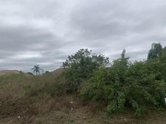 612 SW Sarazen Avenue, Port Saint Lucie, FL 34953 (#RX-10697236) :: Posh Properties