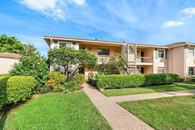 36 Southport Lane B, Boynton Beach, FL 33436 (#RX-10697253) :: Posh Properties