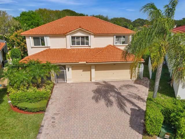 1460 Artimino Lane, Boynton Beach, FL 33436 (#RX-10697255) :: Posh Properties