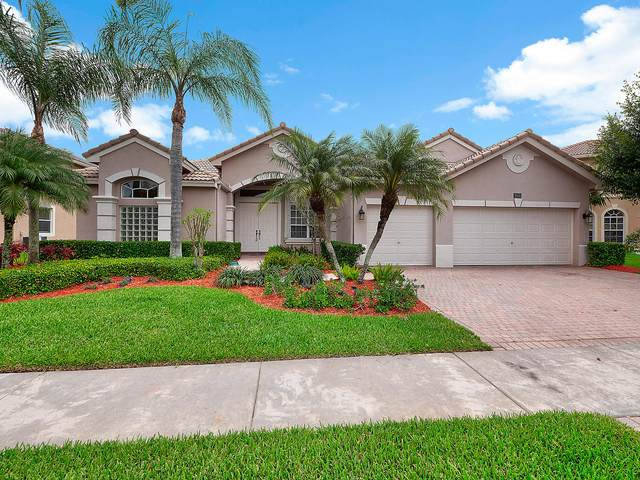 2806 SW Newberry Court, Palm City, FL 34990 (MLS #RX-10697262) :: Castelli Real Estate Services