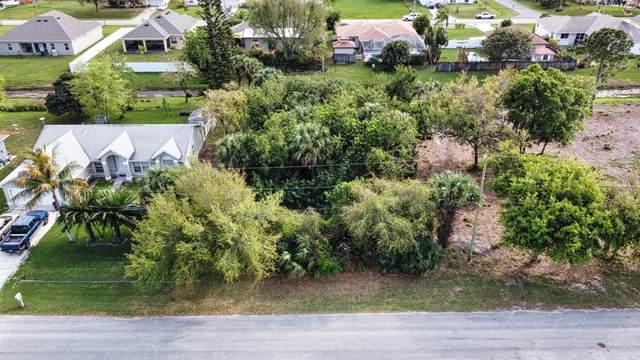 1638 SW Merchant Lane, Port Saint Lucie, FL 34953 (MLS #RX-10697272) :: The Jack Coden Group