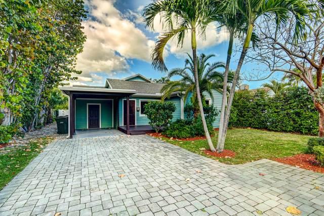 13 NE 12th Street, Delray Beach, FL 33444 (MLS #RX-10697280) :: Castelli Real Estate Services