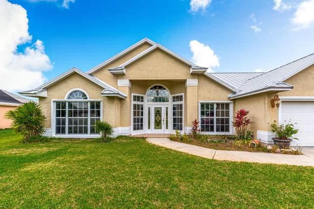 799 SE Albatross Avenue, Port Saint Lucie, FL 34983 (#RX-10697290) :: Posh Properties