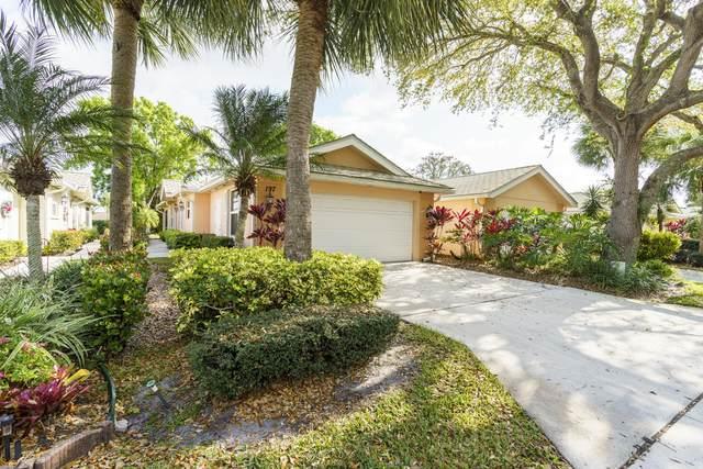 197 Brier Circle, Jupiter, FL 33458 (MLS #RX-10697292) :: Castelli Real Estate Services