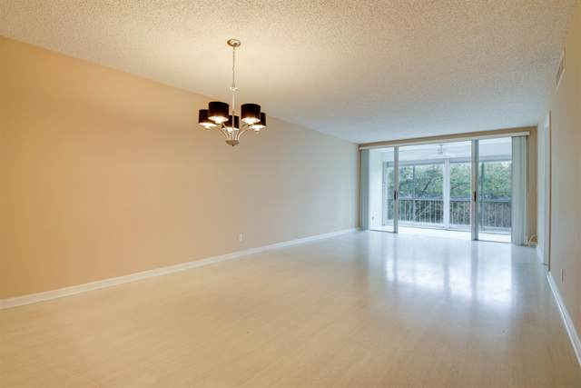 2010 S Federal Highway #308, Boynton Beach, FL 33435 (#RX-10697293) :: Posh Properties