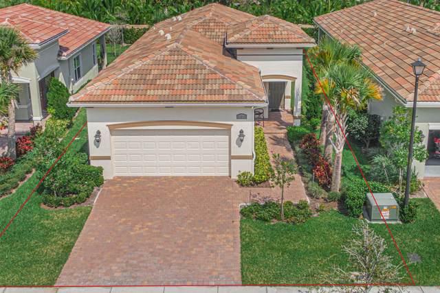 11215 SW Visconti Way, Port Saint Lucie, FL 34986 (MLS #RX-10697298) :: Castelli Real Estate Services