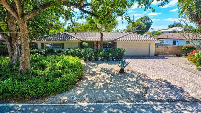 810 NW 7th Street, Boca Raton, FL 33486 (MLS #RX-10697305) :: Dalton Wade Real Estate Group