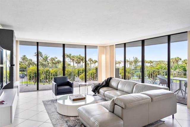3400 S Ocean Boulevard 2Ai, Palm Beach, FL 33480 (#RX-10697307) :: Ryan Jennings Group
