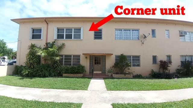 3907 W Flagler Street B8, Miami, FL 33134 (MLS #RX-10697309) :: Castelli Real Estate Services