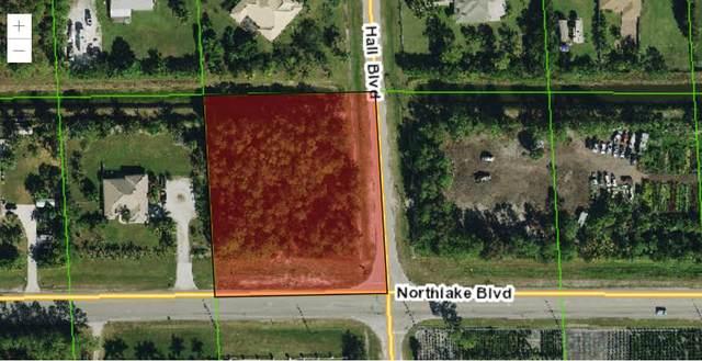 15091 Northlake Boulevard, West Palm Beach, FL 33412 (#RX-10697317) :: The Power of 2   Century 21 Tenace Realty