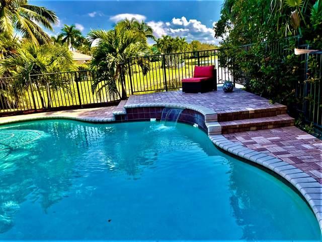 10856 NW 66th Court, Parkland, FL 33076 (MLS #RX-10697322) :: Castelli Real Estate Services
