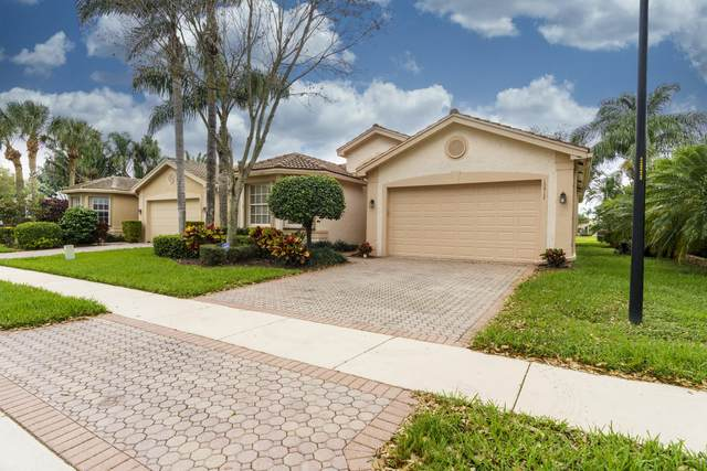 10917 Skyland Point, Boynton Beach, FL 33437 (MLS #RX-10697339) :: Castelli Real Estate Services