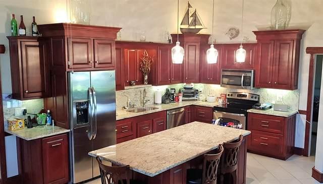 8142 Mimosa Place, Boynton Beach, FL 33472 (MLS #RX-10697349) :: Berkshire Hathaway HomeServices EWM Realty