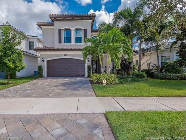 9307 Eden Roc Court, Delray Beach, FL 33446 (MLS #RX-10697361) :: Castelli Real Estate Services
