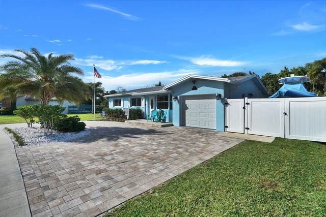 1671 NW 11th Street, Boca Raton, FL 33486 (MLS #RX-10697366) :: Castelli Real Estate Services