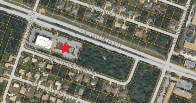 1070 SW Gatlin Boulevard, Port Saint Lucie, FL 34953 (MLS #RX-10697373) :: Castelli Real Estate Services