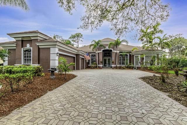 905 Forest Glen Lane, Wellington, FL 33414 (#RX-10697375) :: Treasure Property Group