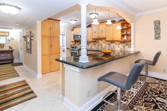 3300 N Palm Aire Drive #601, Pompano Beach, FL 33069 (MLS #RX-10697376) :: Castelli Real Estate Services