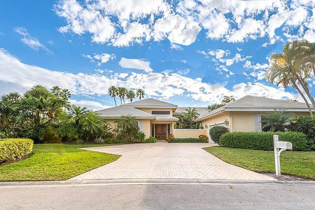11152 Isle Brook Court, Wellington, FL 33414 (#RX-10697380) :: DO Homes Group