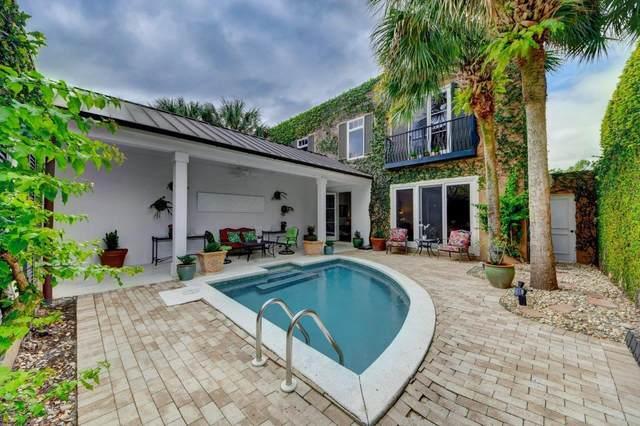 11664 SE Florida Avenue, Hobe Sound, FL 33455 (MLS #RX-10697400) :: Berkshire Hathaway HomeServices EWM Realty